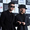 Galeri Seoul Music Awards 2014