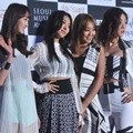 Sistar Hadir di Seoul Music Awards 2014