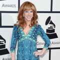 Kathy Griffin di Red Carpet Grammy Awards 2014