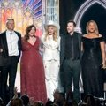 Kolaborasi Madonna, Queen Latifah dan Macklemore di Panggung Grammy Awards 2014