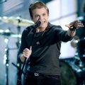Penampilan Hunter Hayes di Panggung Grammy Awards 2014