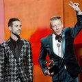 Ryan Lewis Macklemore Raih Piala Best New Artist