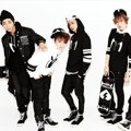 Teen Top di Majalah CeCi Edisi Januari 2014