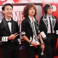 Coboy Junior di Red Carpet Infotainment Awards 2014