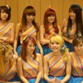 Cherry Belle Saat Ditemui di Central Park Mall