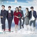 Poster Serial 'Man from the Star'