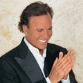 Julio Iglesias Photoshoot