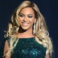Beyonce Knowles di BRIT Awards 2014