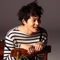 Joo Won di Majalah The Star Edisi November 2013