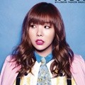 Raina After School di Majalah Nylon Edisi April 2013