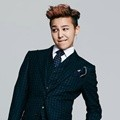G-Dragon di The Hollywood Reporter Edisi Februari 2014
