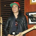 Abdee Slank di Konser 'An Evening to Share + Care with Slank'
