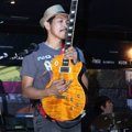 Ridho Slank di Konser 'An Evening to Share + Care with Slank'