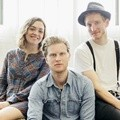 The Lumineers Photoshoot