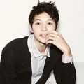 Song Joong Ki di Majalah Oh Boy! Vol. 34