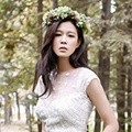 Kyung Soo Jin di Majalah InStyle Weddings November 2013