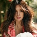 Lee Hyori di Majalah Allure Korea Edisi April 2014