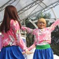 Cherry Belle Tampil di Acara 'Inbox'