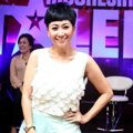 Indy Barends di Jumpa Pers 'Indonesia Got Talent'