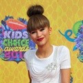 Zendaya Coleman di Orange Carpet Kids' Choice Awards 2014
