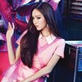 Jessica Girls' Generation di Teaser Mini Album 'Mr.Mr'
