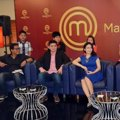 Jumpa Pers 'Junior MasterChef Indonesia'