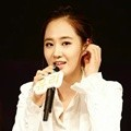 Kwon Yuri di Event Mr.Mr. real. Moment. replay.