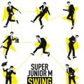 Super Junior-M di Teaser Mini Album 'Swing'