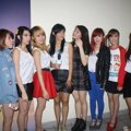 Cherry Belle Saat Promosi Film 'Crush'
