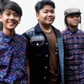 CJR di Jumpa Pers Film 'CJR The Movie 2'