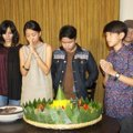 Jumpa Pers Film 'CJR The Movie 2'