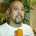 Indro Warkop di Jumpa Pers Film 'Crush'