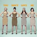 Spica Photoshoot untuk Digital Single 'You Don't Love Me'