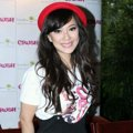 Yuanita Christiani di Jumpa Pers Film 'Crush'