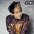 BamBam GOT7 Photoshoot