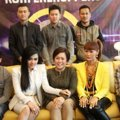 Jumpa Pers SCTV Music Awards 2014