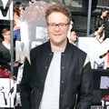 Seth Rogen di MTV Movie Awards 2014