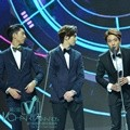 CN Blue Raih Penghargaan 'Best Band'