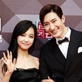 Victoria dan Zhou Mi Hadir di Top Chinese Music Awards ke-14