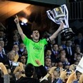 Iker Casillas Penjaga Gawang Real Madrid