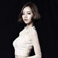 Hyeri Girl's Day Photoshoot 'Something'