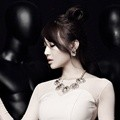 Yura Girl's Day Photoshoot 'Something'