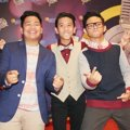 CJR di Red Carpet SCTV Music Awards 2014