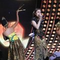 Geisha Tampil di SCTV Music Awards 2014