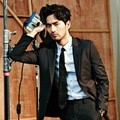 Lee Jin Wook di Majalah Geek Edisi April 2014