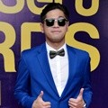 Petra Sihombing Hadir di Global Seru Awards 2014
