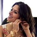 Sarah Shahi di New York Post Edisi Februari 2014