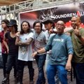 Jumpa Pers Soundrenaline 2014