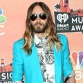 Jared Leto di Red Carpet iHeartRadio Music Awards 2014