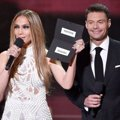Jennifer Lopez dan Ryan Seacrest Umumkan Penghargaan Artist of the Year